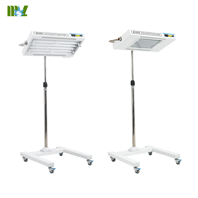 phototherapy machine