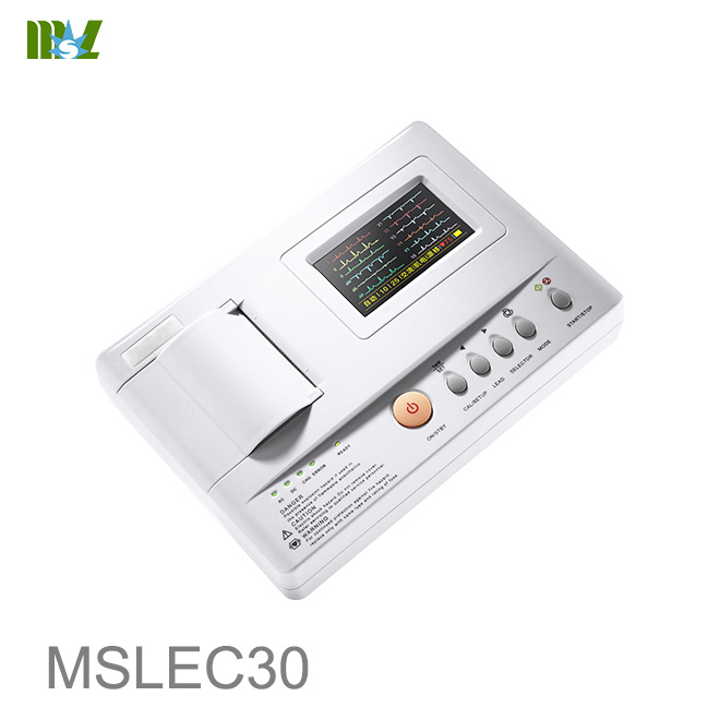 ecg measurements