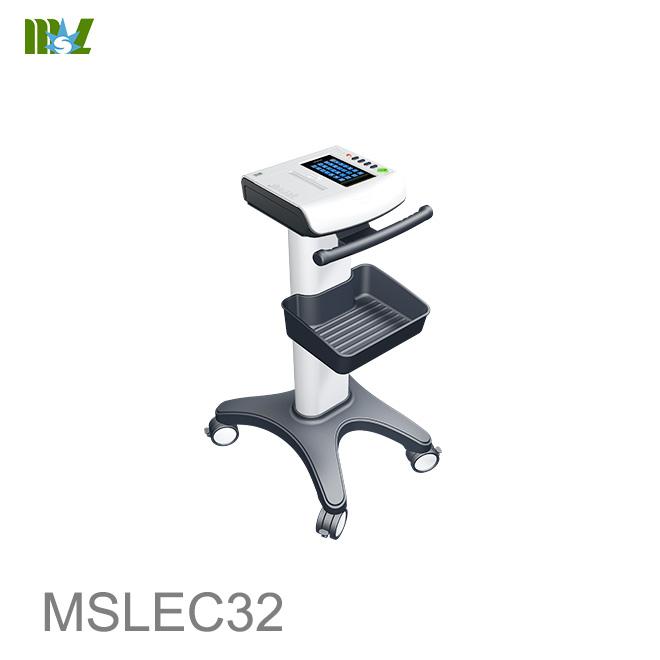 cardiograph machine