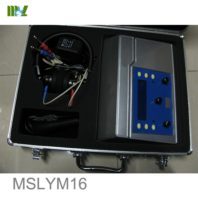 Medical audiometer