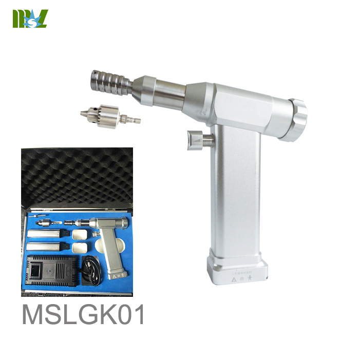 torque drill
