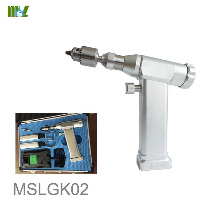 Electric Bone Drilling