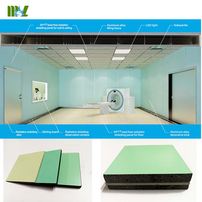 radiation shielding