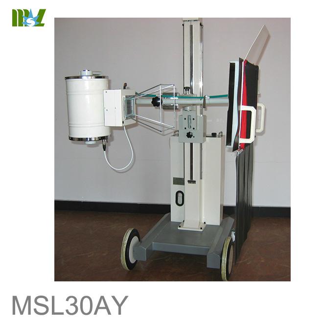 mobile x ray