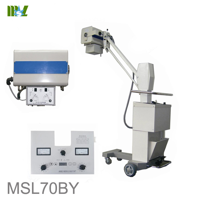 x ray equipment