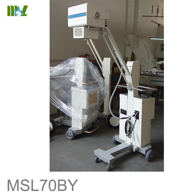 x ray equipment