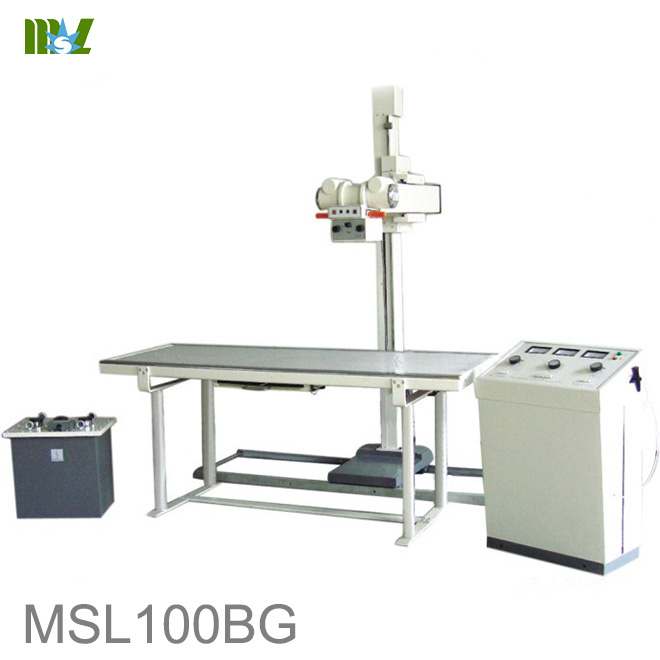 medical x ray machine
