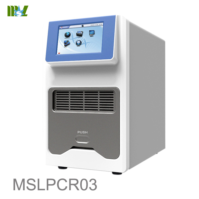thermal cycler cost