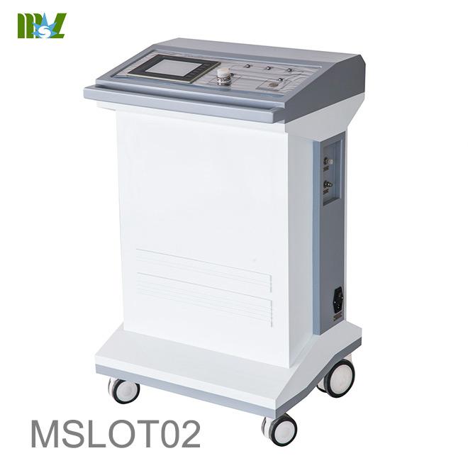 ozone therapy machine