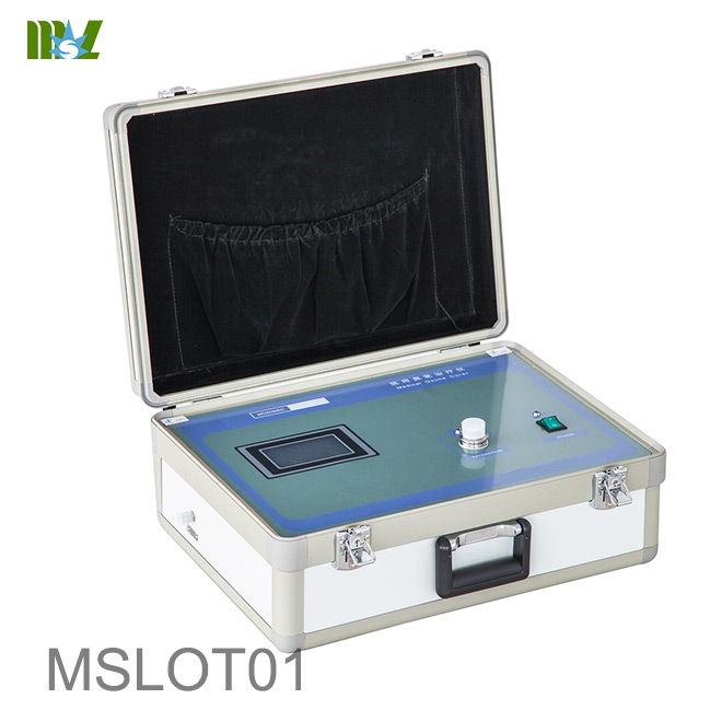 ozone therapy machine