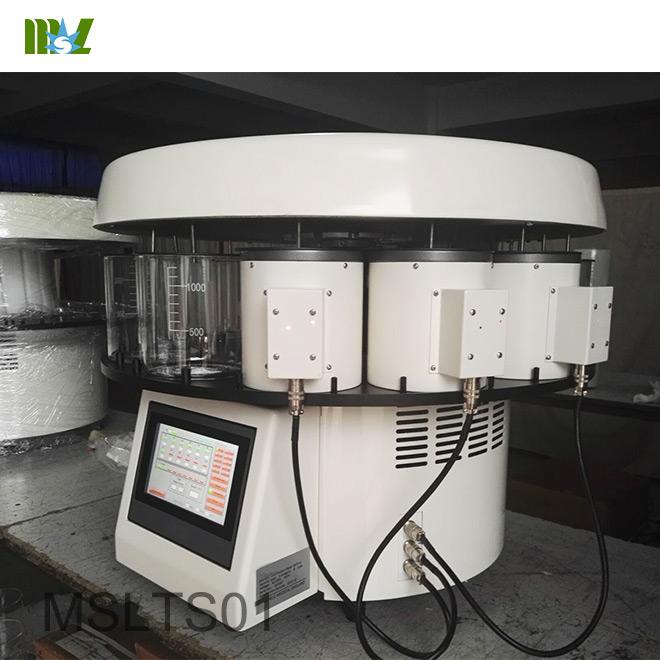 automated tissue processor