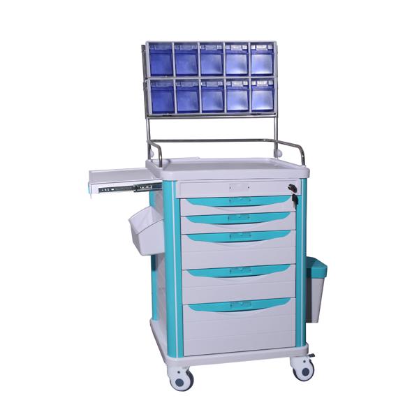 anesthesia equipment