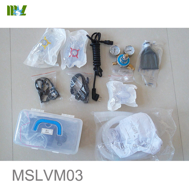 ventilation MSLVM03 definition
