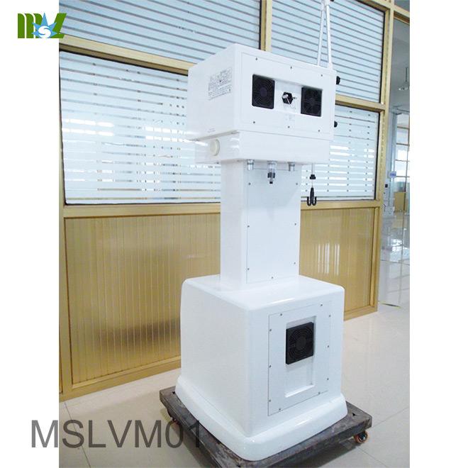 ventilator care