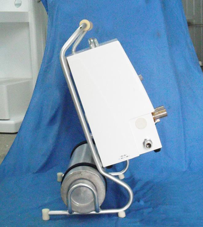 icu ventilator MSLPA01