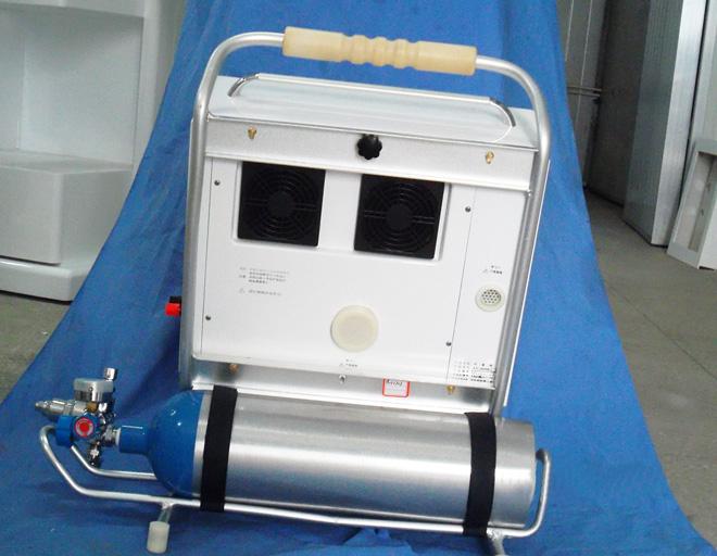 non invasive ventilation MSLPA01