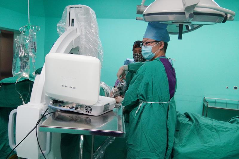endoscopy procedure