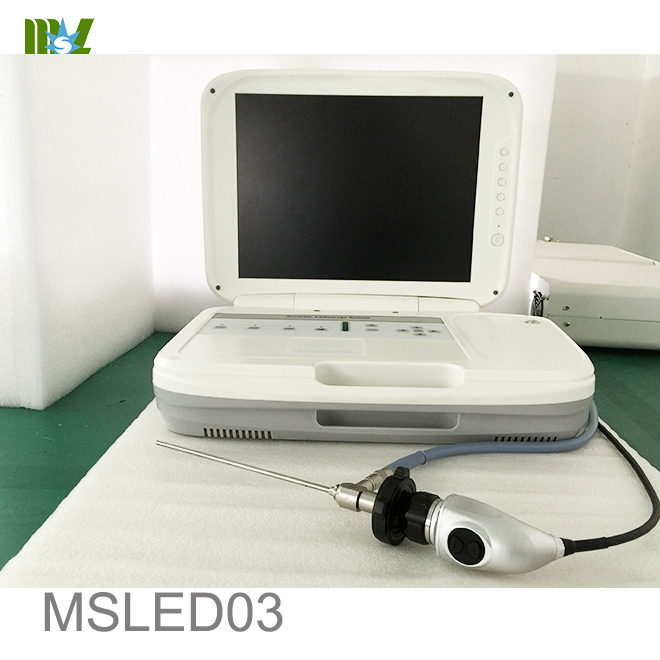 colonoscopy MSLED03