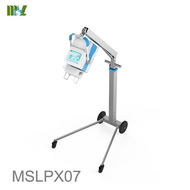 x ray tech
