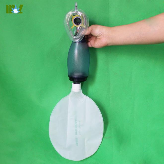 medical respirator