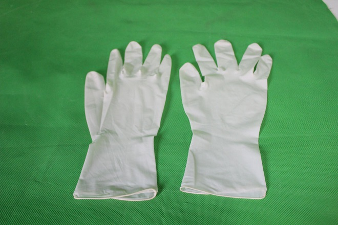 surgical glove sizes