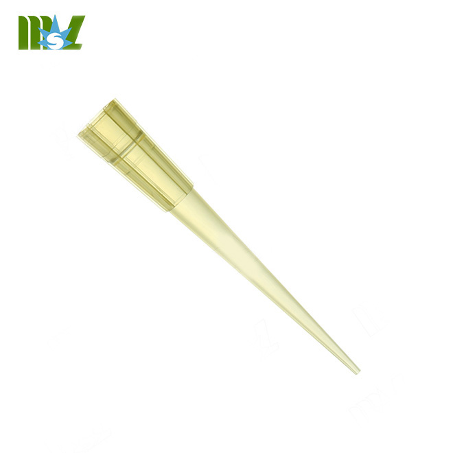 different types of pipettes