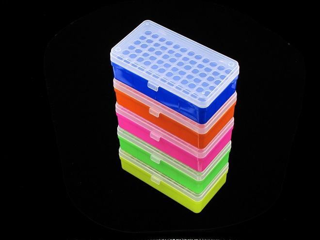 Pipette Tips Box
