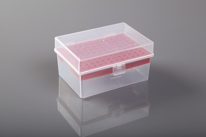 disposable pipette tip