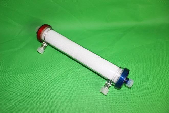 hemodialyser