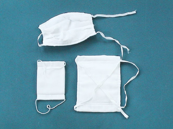 asian surgical mask