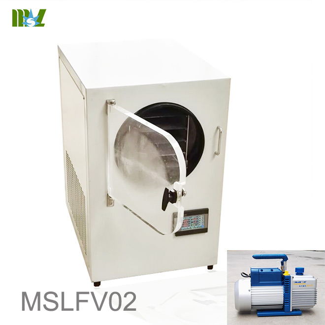 home freeze dryer