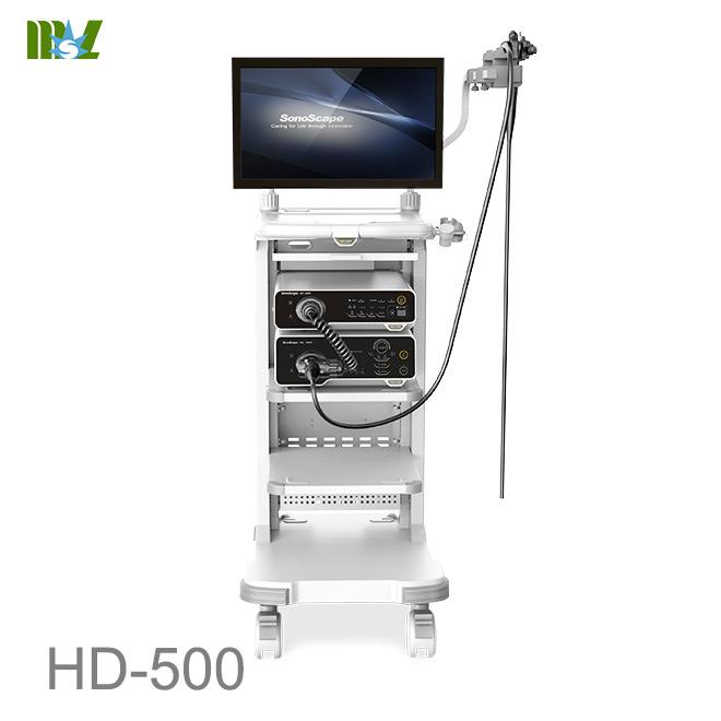 endoscopy cost