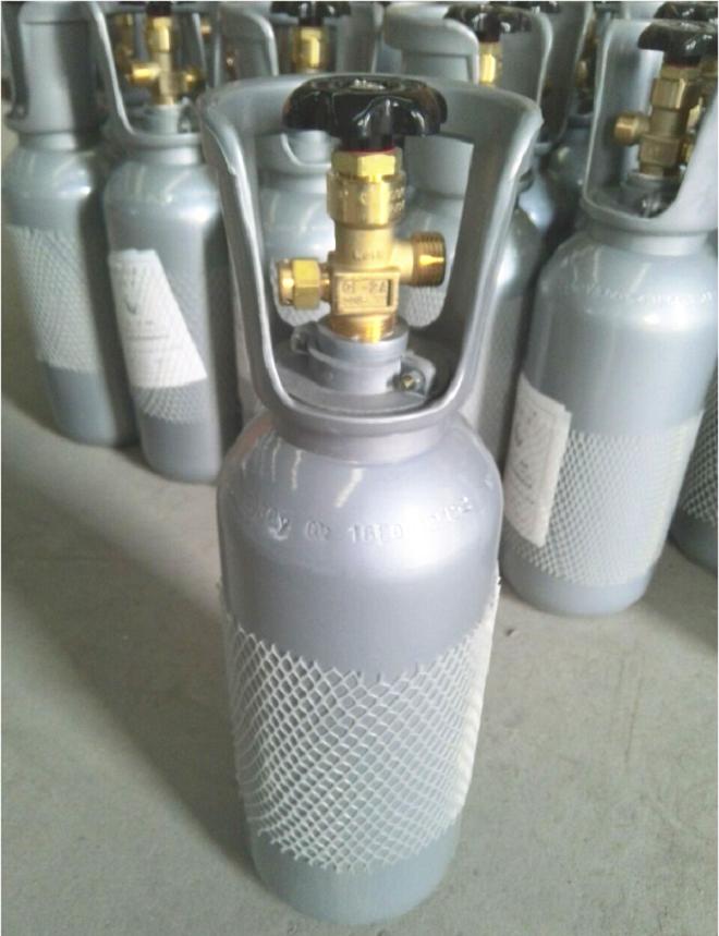 o2 cylinder sizes