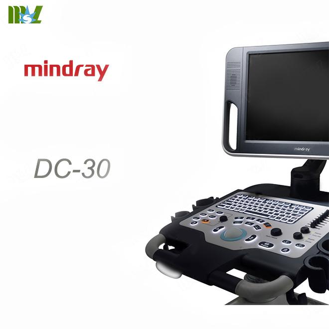mindray DC 30-3