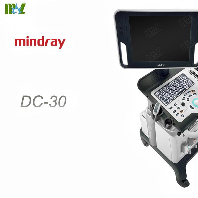 mindray DC 30-2