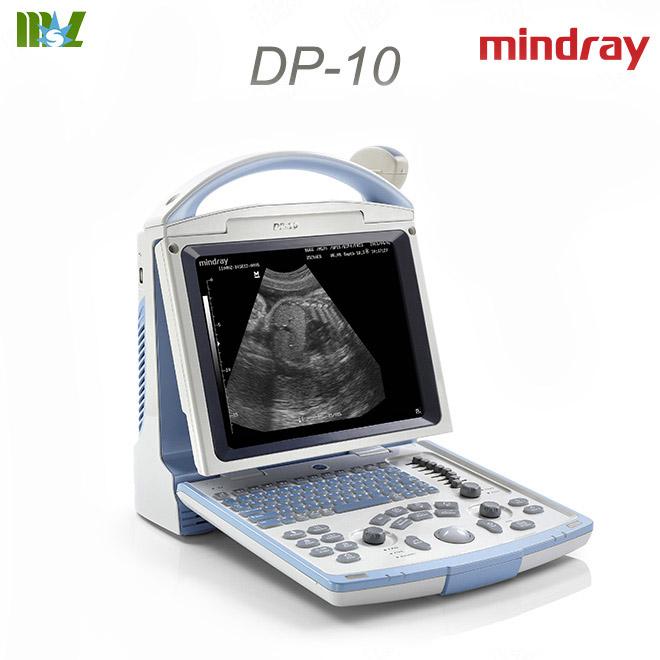 mindray-DP-10