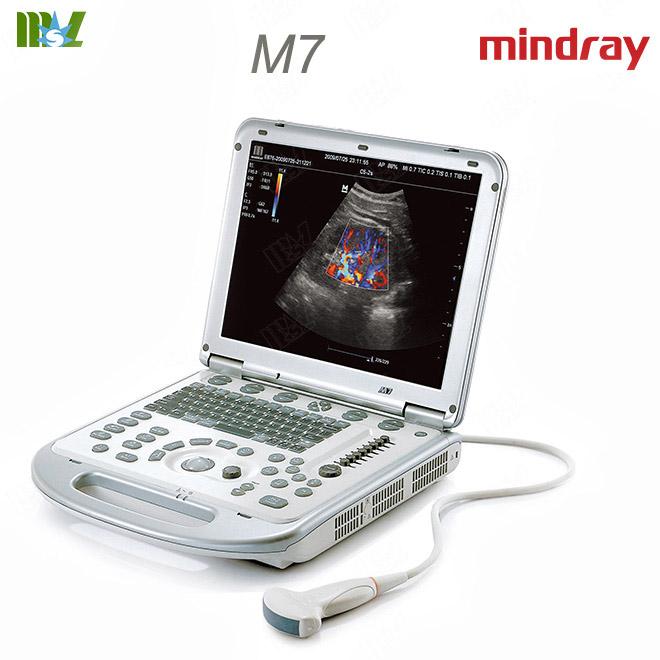 mindray-M7