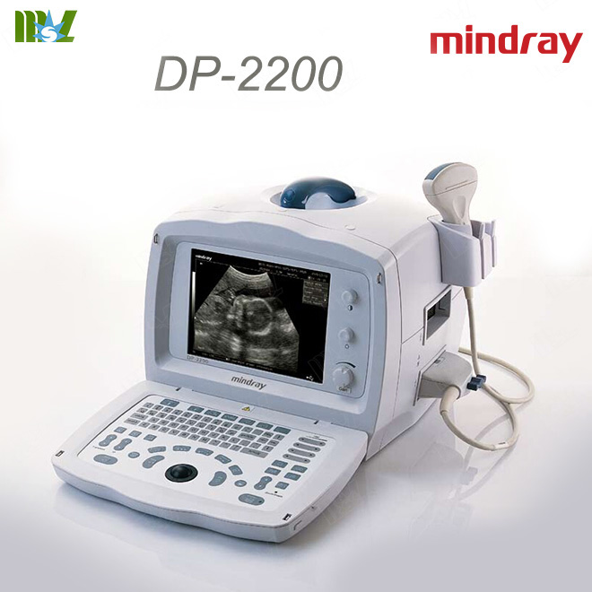 mindray DP-2200
