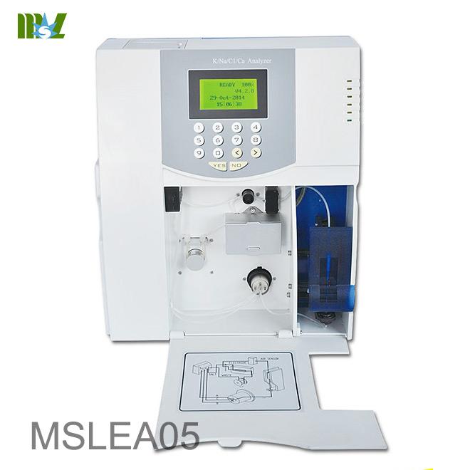 electrolytes test