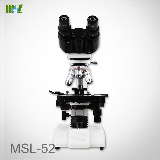 types of microscope