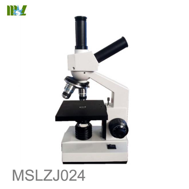 light microscope