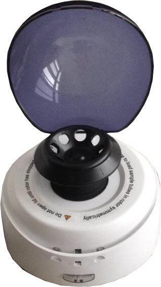 centrifuge speed