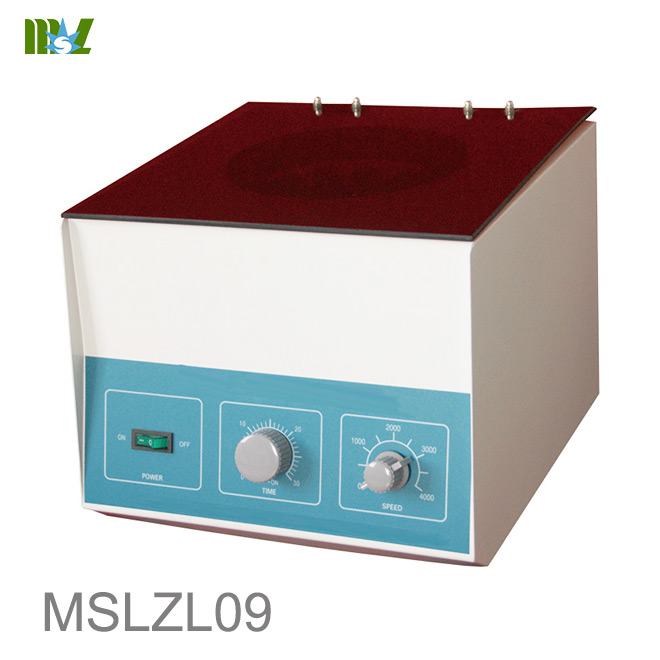 centrifuge technology