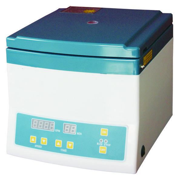 types of centrifuge