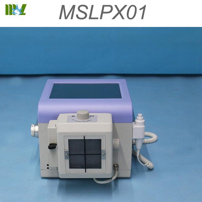 x machine MSLPX01