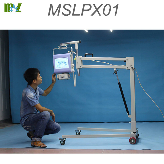 mobile x ray MSLPX01