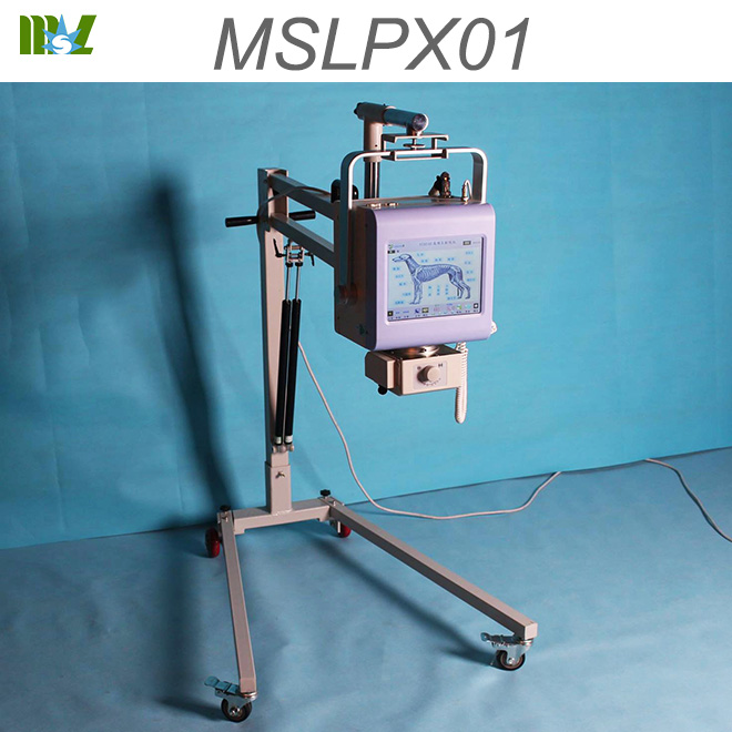 x ray cost MSLPX01