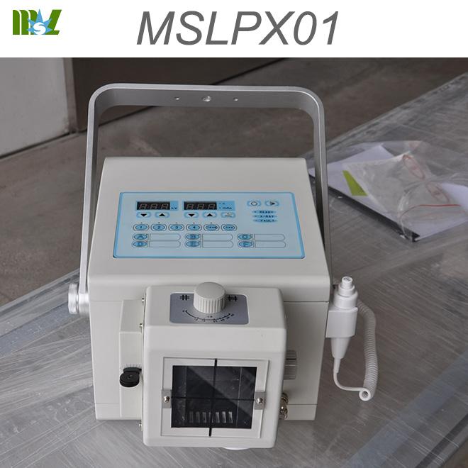 animal x rays MSLPX01