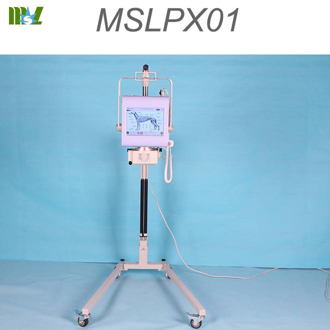 x ray dog MSLPX01