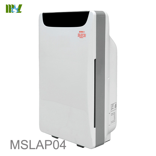 large room air purifier
